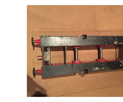 7.25 inch gauge Midge (Part Built)