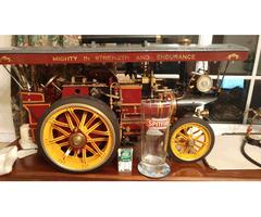 1.5 inch markie fowler showmans engine