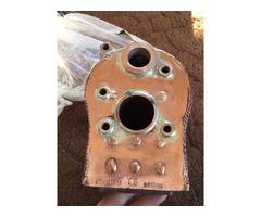 """5"""" Welded Simplex Boiler"""