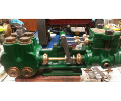 Steam pump