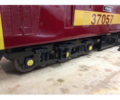 "Class 37 5"" gauge for sale"