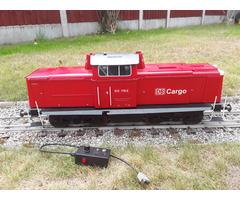 DB Class 212 Locomotive