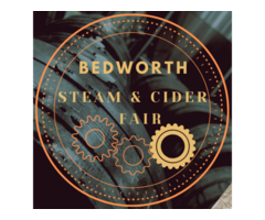 Bedworth Steam & Cider Fair